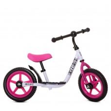 Детский беговел велобег Profi Kids M 4067-5 12 дюймов