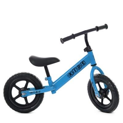 Детский беговел велобег Profi Kids 5456-3 12 дюймов
