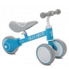 Детский беговел велобег Profi Kids 5461-3 7 дюймов