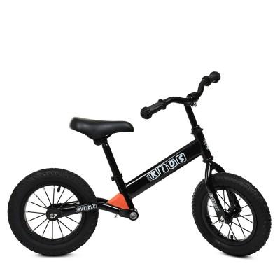 Детский беговел велобег Profi Kids 5463a-8 12 дюймов надувные колеса