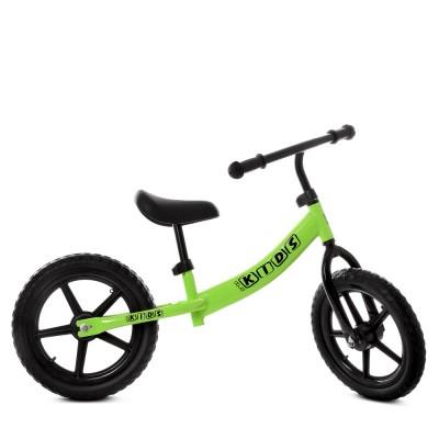Детский беговел велобег Profi Kids 5467-2 14 дюймов