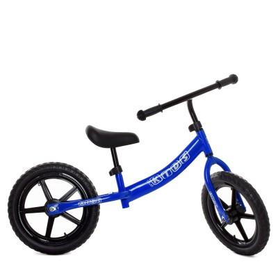 Детский беговел велобег Profi Kids 5467-3 14 дюймов