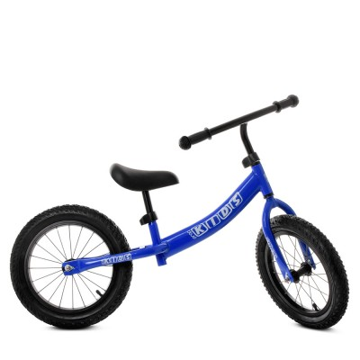 Детский беговел велобег Profi Kids 5467a-3 14 дюймов надувные колеса