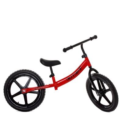 Детский беговел велобег Profi Kids 5468-1 16 дюймов
