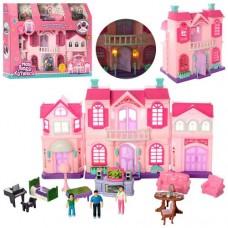 Кукольный домик 16427
