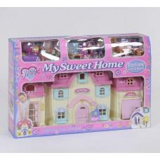 Кукольный домик 16473
