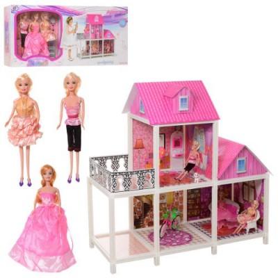 Игровой домик для кукол 66883