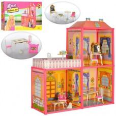 Кукольный домик 6984
