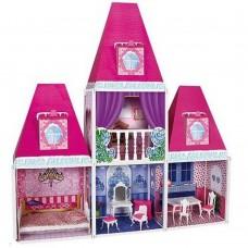 Кукольный домик 6990