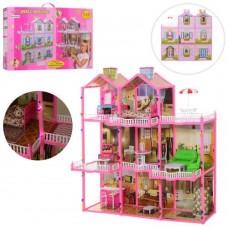 Кукольный домик 6992