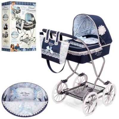Детская коляска для кукол 80225