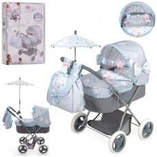 Детская коляска для кукол 85029
