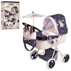 Детская коляска для кукол 85032