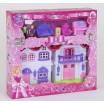 Детский домик для кукол BS 866-4
