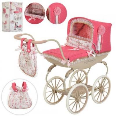 Детская коляска для кукол 87033