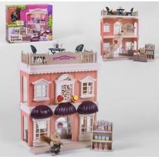 Детский игровой домик магазин SD 881