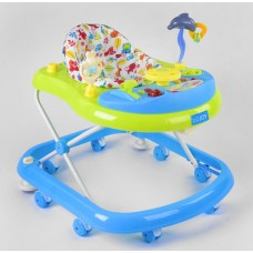Детские ходунки 588 R - 06122