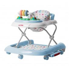 Детские ходунки CARRELLO Torino CRL-9603 Blue 3 в 1