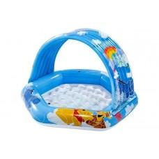 Детский надувной бассейн 58415 Винни Пух