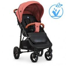 Детская прогулочная коляска ME 1024 X4 Coral