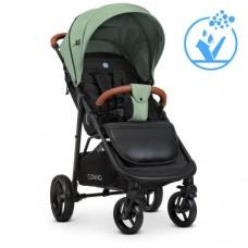 Детская прогулочная коляска ME 1024 X4 Moss Green