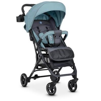 Детская прогулочная коляска ME 1039 IDEA Ice Blue