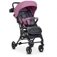 Детская прогулочная коляска ME 1039 IDEA Plum