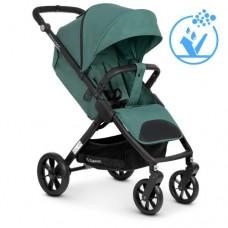 Детская прогулочная коляска ME 1053-2 DYNAMIC Emerald