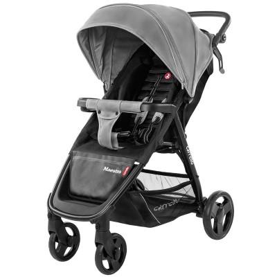 Детская коляска прогулочная CARRELLO Maestro CRL-1414