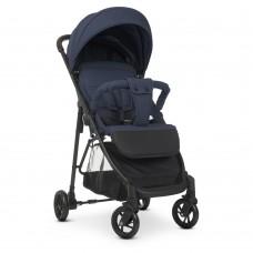 Детская прогулочная коляска Bambi M 4249-2 Blue