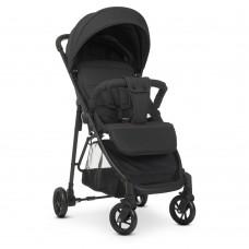 Детская прогулочная коляска Bambi M 4249-2 Dark Gray