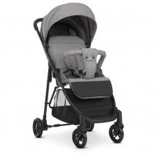 Детская прогулочная коляска Bambi M 4249-2 Gray