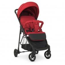 Детская прогулочная коляска Bambi M 4249-2 Red