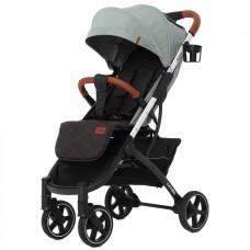Детская прогулочная коляска CARRELLO Astra CRL-5505 Mint Green + дождевик