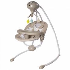 Детское кресло-качалка Carrello Fantazia CRL-7503 Beige