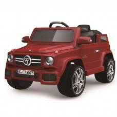 Детский электромобиль джип FL1058 RED