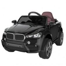 Детский электромобиль джип FL1538 EVA BLACK