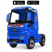 Детский электромобиль грузовик M 4208EBLR-4