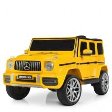 Детский электромобиль джип M 4214EBLR-6