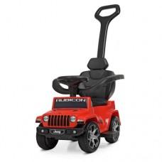 Детский электромобиль толокар 2в1 M 4247EL-3