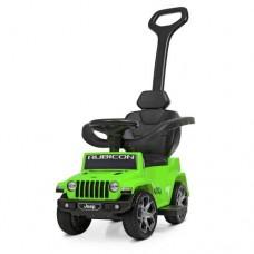 Детский электромобиль толокар 2в1 M 4247EL-5