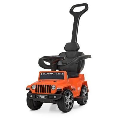 Детский электромобиль толокар 2в1 M 4247EL-7