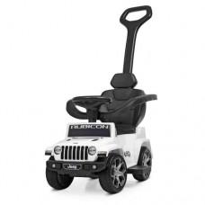 Детский электромобиль толокар 2в1 M 4247EL-1
