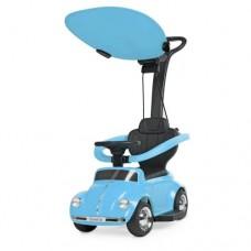 Детский электромобиль толокар 2в1 JQ618L-4