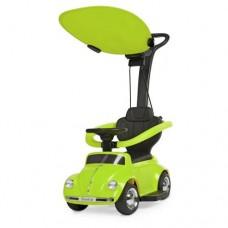 Детский электромобиль толокар 2в1 JQ618L-5
