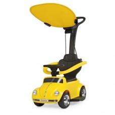 Детский электромобиль толокар 2в1 JQ618L-6
