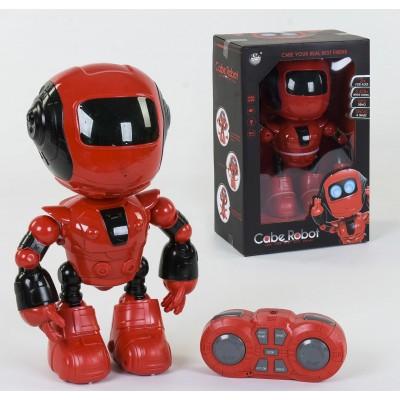 Робот на радиоуправлении 2028-81