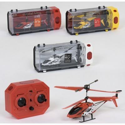 Вертолёт на радиоуправлении с гироскопом 33008