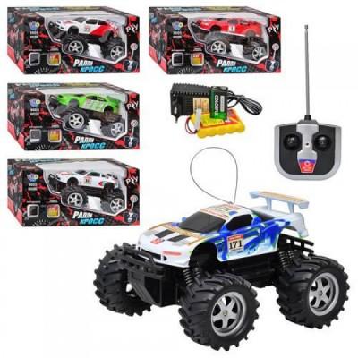 Машина на радиоуправлении 6568-323/9005