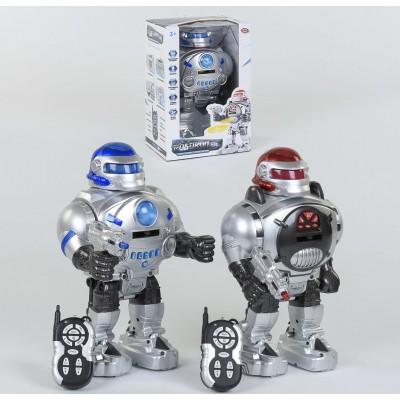 Робот на радиоуправлении 9895